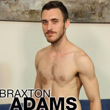 BRAXTON ADAMS