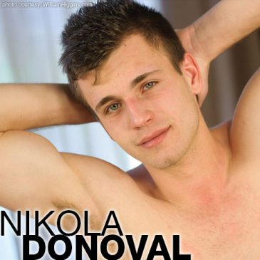 NIKOLA DONOVAL