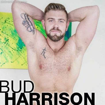 BUD HARRISON