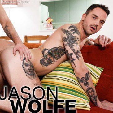 JASON WOLFE