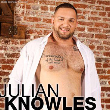 JULIAN KNOWLES