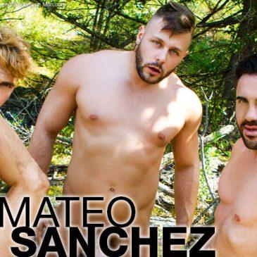 MATEO SANCHEZ