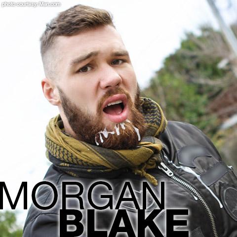 Morgan Blake Gay