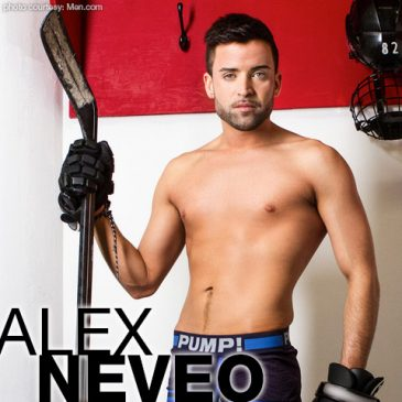 ALEX NEVEO