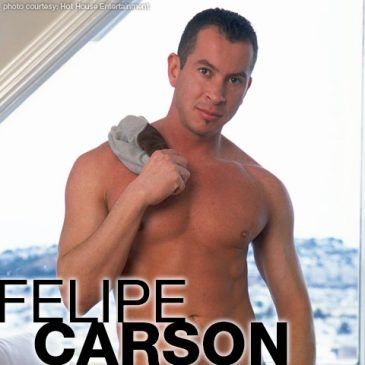 FELIPE CARSON