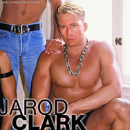 Jarod Clark Power Bottom and Dildo Master Gay Porn Star 100323 gayporn star