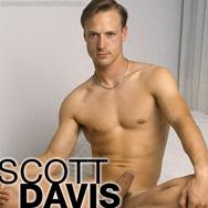 Scott Davis Blond Handsome Uncut Belgian Gay Porn Star 100413 gayporn star