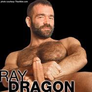Ray Dragon Handsome Masculine Gay Porn Star and Director Gay Porn 100468 gayporn star