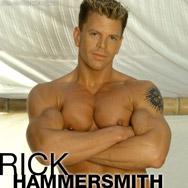 Rick Hammersmith Blond Muscle Hunk Canadian Gay Porn Star Gay Porn 100588 gayporn star