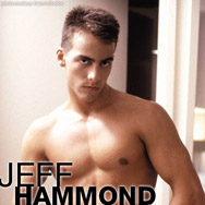 Jeff Hammond Falcon Studios American Gay Porn Star Playgirl Model 100589 gayporn star