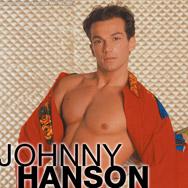 Johnny Hanson Hung Handsome Falcon Studios American Gay Porn Star 100598 gayporn star