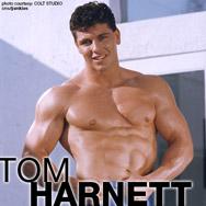 Tom Harnett American Gay Porn Star 100604 gayporn star