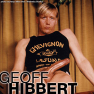 Geoff Hibbert British Naked Man Mike Arlen 100633 gayporn star