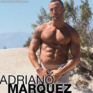 Adriano Marquez Spanish Muscle Gay Porn Star 100814 gayporn star