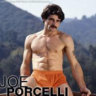 Joe Porcelli American Gay Porn Star 100983 gayporn star