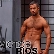 Victor Rios Titan Men American Gay Porn Star Gay Porn 101043 gayporn star