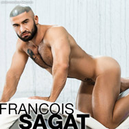Francois Sagat Handsome Muscle French Gay porn super-star Gay Porn 101095 gayporn star