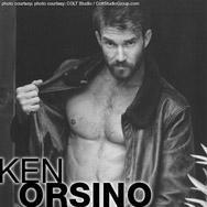 Ken Orsini Ken Orsino Horse Hung American Classic Gay Porn Star 101671 gayporn star