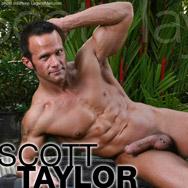 Scott Taylor American Gay Porn Star 102746 gayporn star Hung Canadian Muscle Ron Lloyd LegendMen Model & Solo Performer