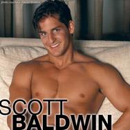 Scott Baldwin Sexy Falcon Studios American Gay Porn Star 102781 gayporn star