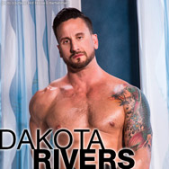 Dakota Rivers American Gay Porn Star 103104 gayporn star