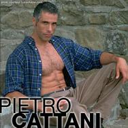 Pietro Cattani Handsome Italian Gay Porn Star 103326 gayporn star