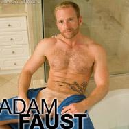 Adam Faust American Ginger Bear Cub Gay Porn Star 109418 gayporn star