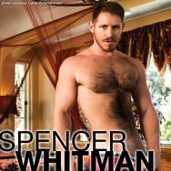 Spencer Whitman American Gay Porn Star 110400 gayporn star