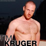 Tim Kruger American Gay Porn Star 111725 gayporn star