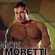 Nick Moretti American Gay Porn Star 112500 gayporn star