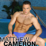 Matthew Cameron Handsome Hung Hungarian Muscle Gay Porn Star 115806 gayporn star