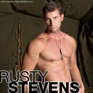 Rusty Stevens Handsome and Versatile American Gay Porn Star 116880 gayporn star