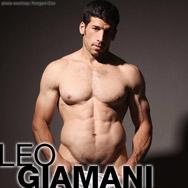 Leo Giamani Handsome Hung Hunk American Gay Porn Star 116979 gayporn star