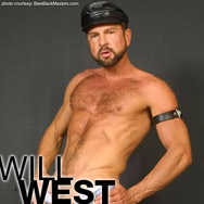 Will West American Daddy Gay Porn Star 119786 gayporn star