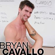 Bryan Cavallo Uncut College Jock Gay Porn Star 122576 gayporn star