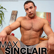 Max Sinclair Puerto Rican Muscle Hunk Stripper Gay Porn Star 123329 gayporn star