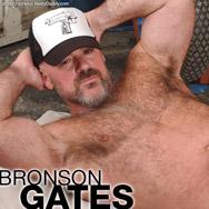 Bronson Gates American Gay Porn Star 123580 gayporn star