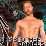 Christopher Daniels Slutty Kink Men American Gay Porn Star 123682 gayporn star