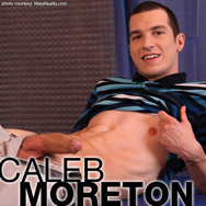 Caleb Moreton Male Reality Super Hung Czech Gay Porn Star 124010 gayporn star