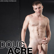 Doug Acre Blond and Hung American Gay Porn Star 126042 gayporn star