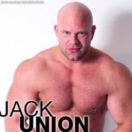 Jack Union British Muscle Gay Porn Star 127168 gayporn star