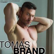 Tomas Brand American Gay Porn Star 127461 gayporn star
