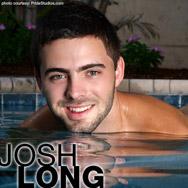 Josh Long Furry Hairy American Gay Porn Star 127554 gayporn star