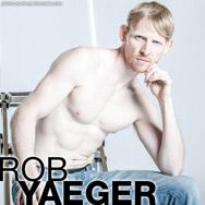 Rob Yaeger Blond Kinky American Gay & Str8 Porn Star 127711 gayporn star