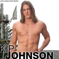 Kip Johnson American Gay Porn Star 128287 gayporn star