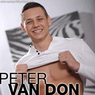 Peter Van Don Handsome Hunk William Higgins Czech Gay Porn Star 129338 gayporn star