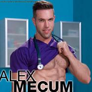 Alex Mecum American Gay Porn Star 129454 gayporn star