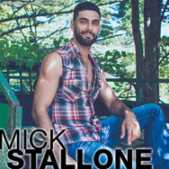 Mick Stallone Hairy Handsome Canadian Gay Porn Star 129649 gayporn star