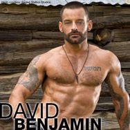David Benjamin American Gay Porn Star 129790 gayporn star