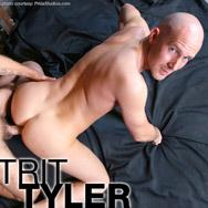 Trit Tyler Slutty American Gay Porn Star 129840 gayporn star Tritt Tyler
